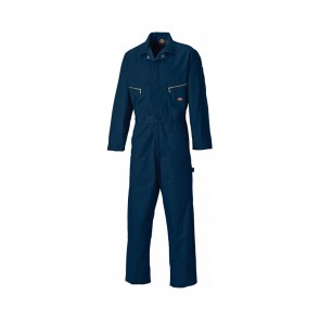Combinaison de travail Dickies Deluxe Coverall Bleu marine