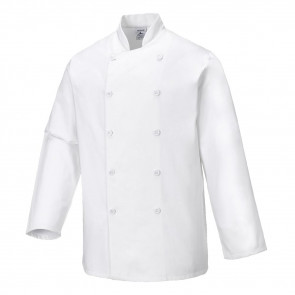 Veste de cuisine Portwest Sussex