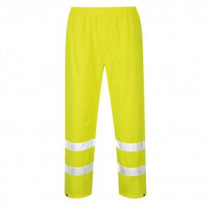 Pantalon de pluie Haute-Visibilité Portwest