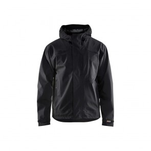 Veste nylon Stretch+ Blaklader