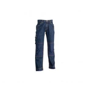 Pantalon jeans de travail Krono Herock