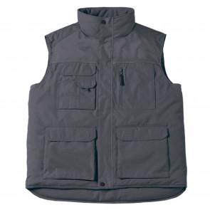 Gilet sans manches Expert Pro multipoches B&C Pro