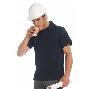 Polo de travail Coolpower Pro Respirant B&C Pro