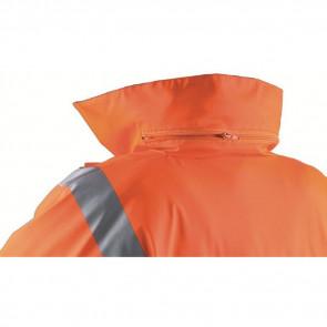 Parka imperméable haute visibilité Coverguard Hi-Way Classe 3