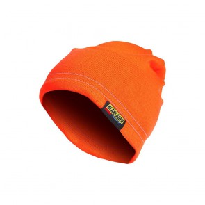 Bonnet Fluo haute visibilité Blaklader