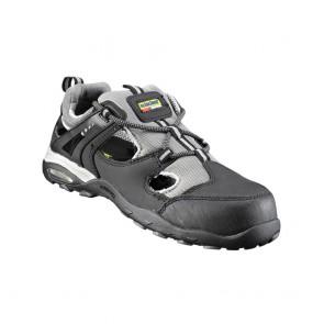Sandales de sécurité Homme Blakalder S1P SRC