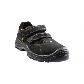 Sandales de sécurité Blakalder Antistatiques  S1P SRC