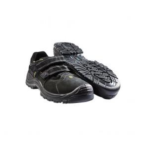 Sandales de sécurité Homme S1P SRC Blakalder semelle