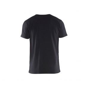 T-shirt de travail Blaklader slim fit