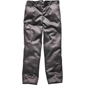 Pantalon de travail Redhawk Super Dickies - gris foncé