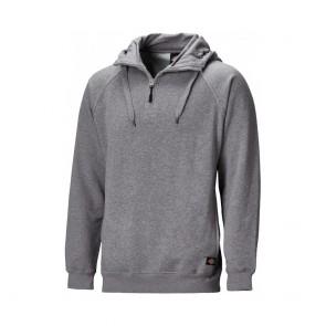 Sweat shirt à capuche col zippé Dickies Elmwood