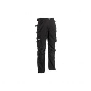 Pantalon de travail Experts Dagan Herock - noir