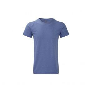 T-shirt de travail sublimable homme - Bleu