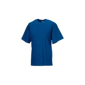 T-shirt de travail Silver Label - Bleu