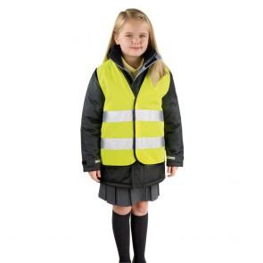 Veste de sécurité enfant Result