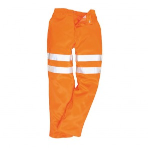 Pantalon haute visibilité polycoton Porwest RIS
