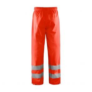 Pantalon de pluie haute visibilité Blaklader respirant