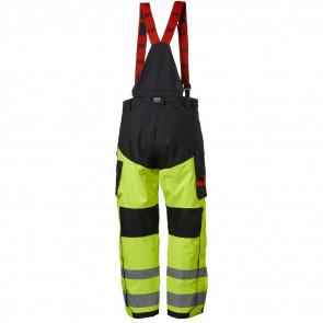Pantalon haute visibilité hiver Helly Hansen Alna Classe 1