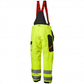 Pantalon haute visibilité hiver Helly Hansen Alna Construction