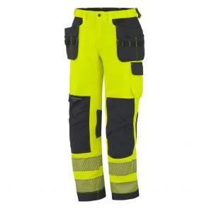 Pantalon Haute-visibilité YORK CONSTR CL 2 Helly hansen