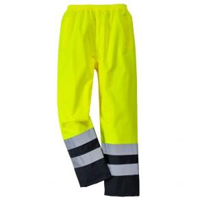 Pantalon haute visibilité bicolore Portwest