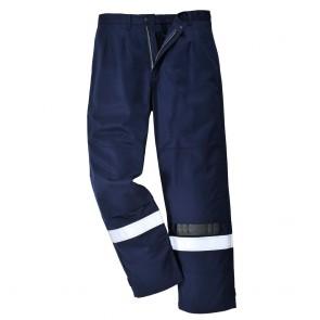 Pantalon Ignifugé Portwest Bizflame Plus