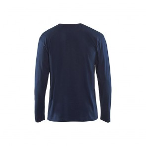 T-shirt manches longues Blaklader ignifugé