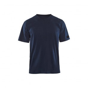 T-shirt retardant flamme Blaklader
