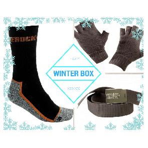 Winter box Herock