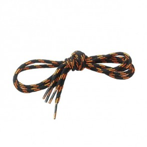 Lacets Loki Herock - orange/noir