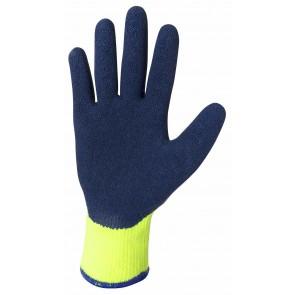 Gants latex anti-froid L1401
