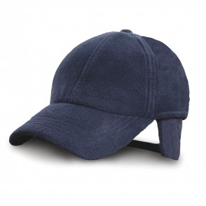 Casquette Securite Result navy