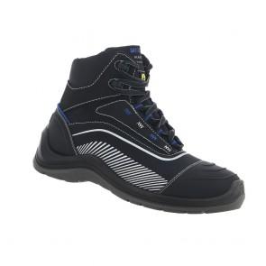 Chaussures de sécurité montantes 100% non métalliques Saftey Jogger Energetica S3
