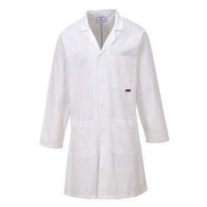 blouse-standard-portwest blanc
