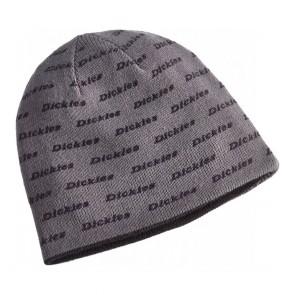 Bonnet réversible Dickies côté gris