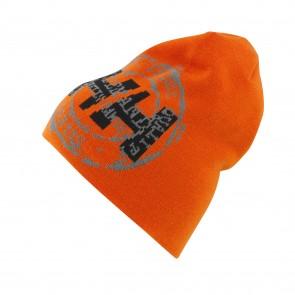Bonnet CHELSEA BEANIE Helly Hansen orange