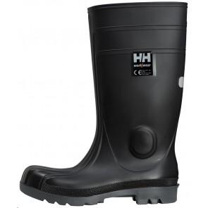 Bottes de sécurité PVC S5 SRC Vollen Helly Hansen - noir