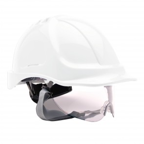 Casque de chantier Endurance Vision Portwest