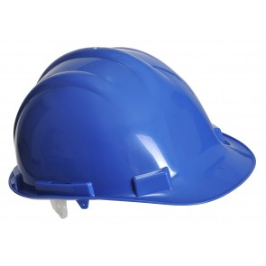 Casque de chantier Endurance sécurité plus Portwest