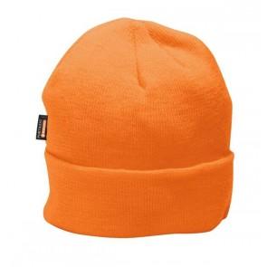 Bonnet microfibre insulatex Portwest