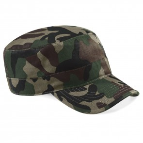 Casquette camouflage Army Cap Beechfield
