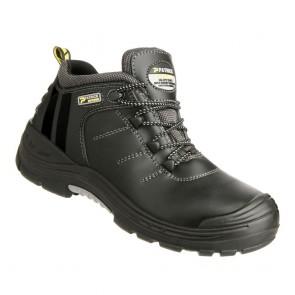Chaussures de sécurité 100% non métalliques Safety Jogger Force2 S3 SRC HRO HI