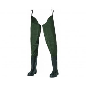 Cuissardes S5 SRA Winton Dickies