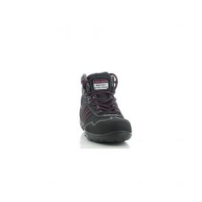 Chaussures de sécurité montantes femme Safety Jogger Isis S3