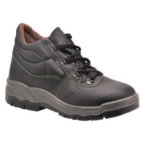 Chaussures de sécurité Portwest Brodequin Steelite S1 - Noir