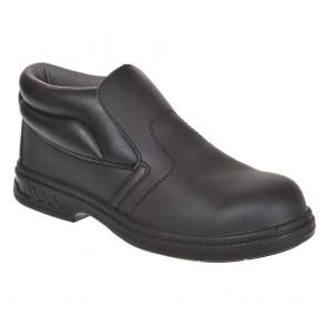 Chaussures de cuisine montantes Portwest S2
