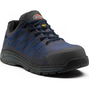 Chaussure de sécurité basse Dickies Liberty S1P SRC ESD 100% non métalliques