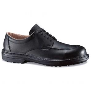Chaussure de sécurité basse Lemaitre S3 Sirius SRC noir