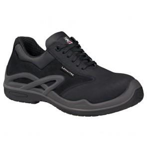 Chaussures de sécurité basses Lemaitre Royan S3 CI SRC Noir