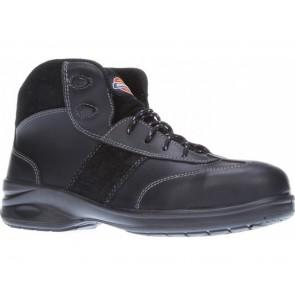 Chaussures de sécurité montantes femme S1-P SRC Velma Dickies